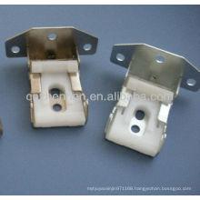 roman shade bracket-Steel curtain wall bracket for roman blind-roman shade component,roman blind accessories