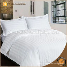 Tecido de algodão para uso hoteleiro