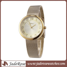 High Quality and Hot Selling Alloy Wrist Watch