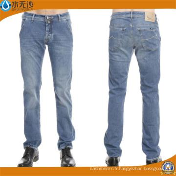 Pantalon Denim Slim pour hommes