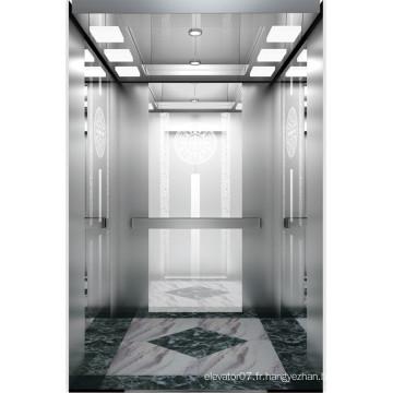 Fjzy Machine Room-Moins Ascenseur de passager avec de haute qualité