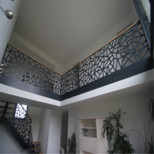 Laser Cut Screen Balustrade