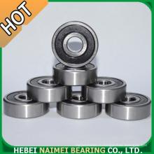 10*35*11 мм хром сталь Подшипник 6300 для электромобилей