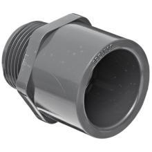 Adaptateur de raccord de tuyau en PVC série