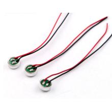 Piezas de micrófono electret omnidirecto 6050 -38dB con cable