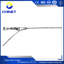 Long Durability Ony Type Opgw Cable Tension Clamp
