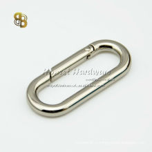 Овальное стопорное кольцо для мешков