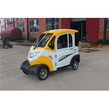4 Wheel New Electric Vehicle Nachbarschaft Electric Vehicle Electric Utility Vehicle Preis