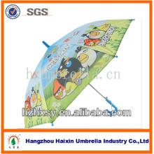 Dessin animé impression dessin enfants animaux parapluie pas cher