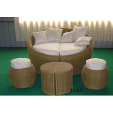 Aluminium Furniture Sun Bed And Design Furniture