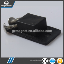 Good feature promotional mounting magnets monopole magnet
