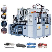 Machine de moulage par injection automatique Tr / TPU