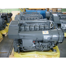 Deutz 4 Stroke 6 Cylinder Diesel Engine Bf6l913c