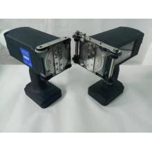Impressora a jato de tinta de caracteres grandes de tela LCD de 3,5 polegadas