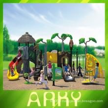 2014 nouvelle aire de jeux pour enfants à l'extérieur