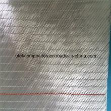 Tissu multiaxial en fibre de verre haute résistance pour pultrusion