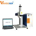 Best quality cover mini fiber laser marking machine