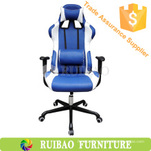 Fashional Excellent Office Furniture Gaming Chair for Gamer With Swivel Car Seat
