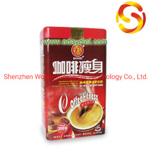 Coffee Fitness Coffee Essence Weight Losing Diet Tablets