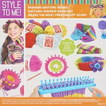 Moda Thread e Knitting Tool Toy