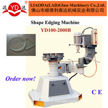 Yd100-2000 Type for Glass External Curve Shape Edging Machine