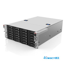 4U Big Data Storage Server-Gehäuse