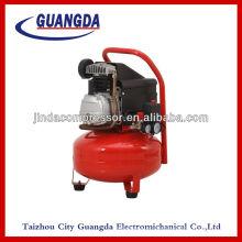 Tragbaren Kompressor 15 Liter