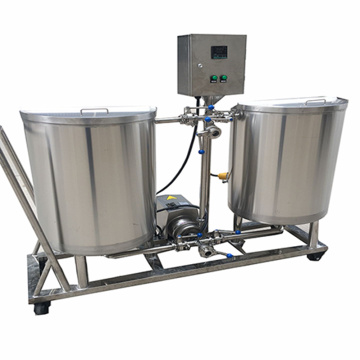 4 Vessel Commercial Beer Craft Brewing Kit