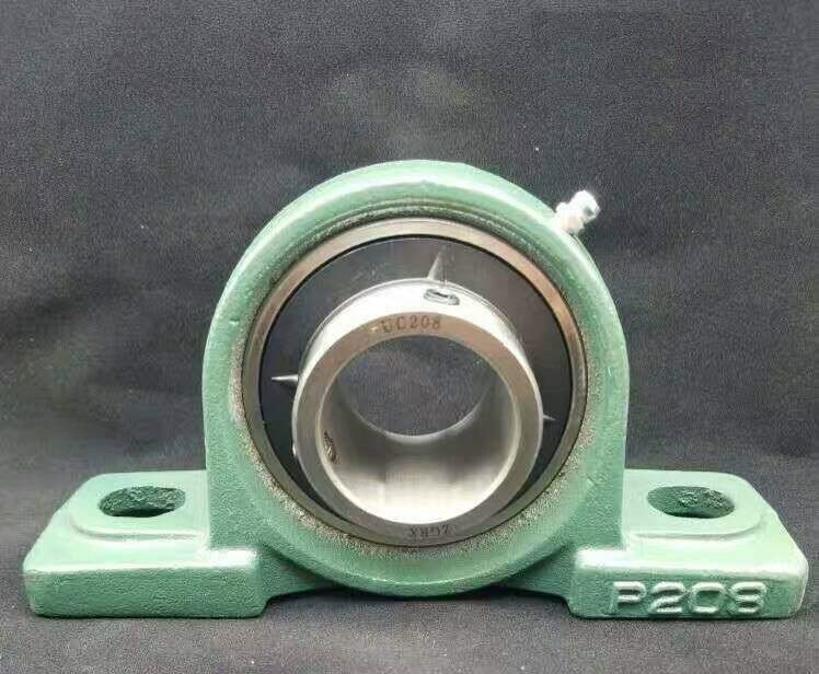 Double Seal Bearings 2