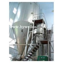 Pressure Granulating Spray Dryer