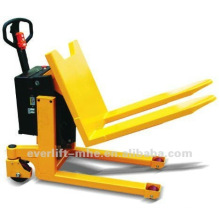 2015 Hot Sale Hight Quality Semi Electric Pallet Tilter with after sales services