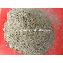 Refractory high alumina cement for furnace