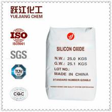 Gas-Phase Silica Hydratisiertes weißes Carbon Black Powder