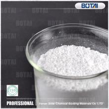 Reacción del agua de reacción del ácido esteárico del óxido de cinc de la solubilidad en precio de la pintura