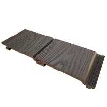 Wholesale Exterior Interior Composite Wall Cladding Decoration WPC Wall Panel