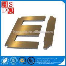 Professionelle Custom-Silizium-Stahlplatte für Ei-Kern-Laminierung