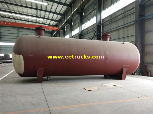 30T Mounded Domestic LPG Tanks