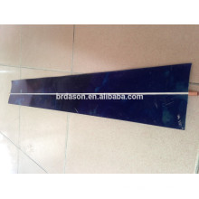 Envirmental Friendly Ultrasonic Welding Machine with solar panel