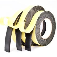 Hotmelt Solvent Adhesive EVA Foam Double Sided Tape For Anti Vibration