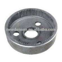 Металлообработка OEM для промышленного оборудования
