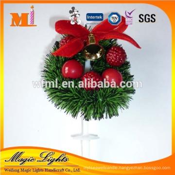 Wholesale Christmas Cake Decoration