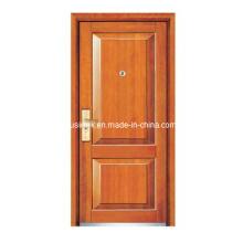 Steel Wooden Door (FXGM-A108)