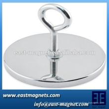 Heißer Verkauf seltener Erde magnetischer Hakenmagnet