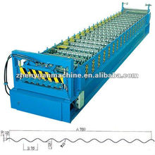 cold roll forming machine for steel roof sheets