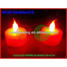 flameless led flash candle light whole sell 2017