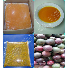 BEST SUPPLY OF FROZEN PASSION FRUITS PUREE SEEDLESS