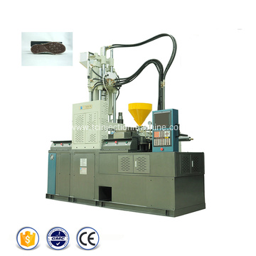 Slide Table Injection Moulding Machine for Shoe Soles