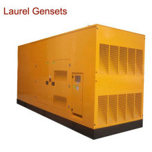 Container Generator Set 1000kVA Waterproof with Original Cummins Engine