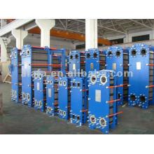 China-Edelstahl-Wasser-Heizung, Hydraulik-Öl Kühler Alfa Laval TS20 Ersatz