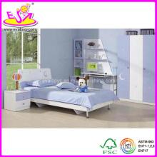 Single Wooden Bedroom Furnitures (WJ277353)